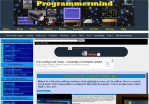 Commodore 64 website