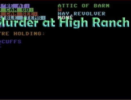 High Ranch Files
