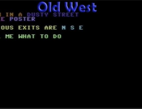Old West Files