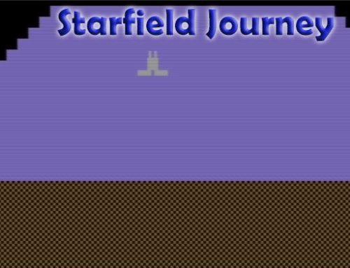 Starfield Journey Files