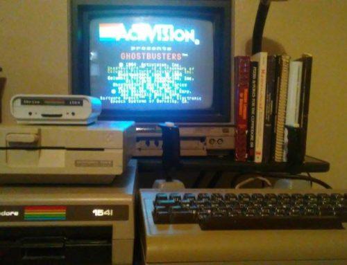 C64 Diskette Treasures