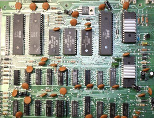 Commodore 64 Memory