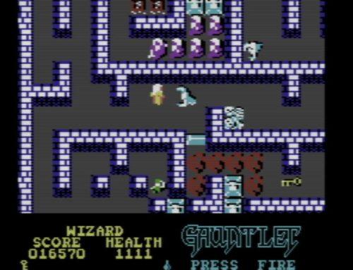 The C64 Hacks