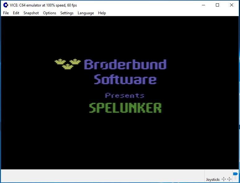 Spelunker Game Reverse Engineered